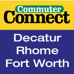 Service Connects Decatur and Fort Worth