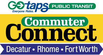 Decatur Commuter Connect