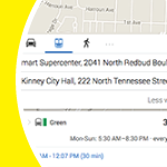 How to Plan Your Trip with Google Maps