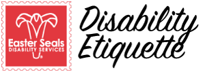 Learn Disability Etiquette