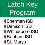 Latch Key Program