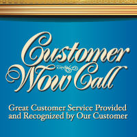 Wow Customer Service Recognized Taps Public Transit